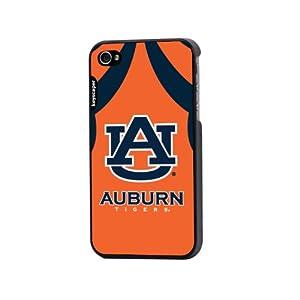 Buy NCAA Auburn Tigers iphone 4 4S Case by Pangea Brand