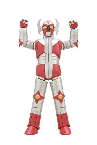 Evolution Toy Dynamite Action! No. 21: Denjin Zaborger Figure Statue by toy evolution
