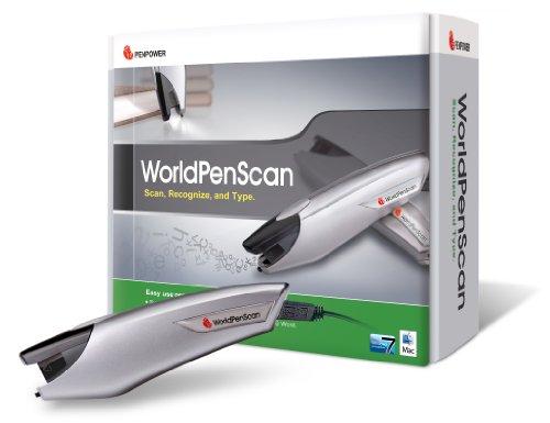 Penpower WPSNO31EN World Pen Scan
