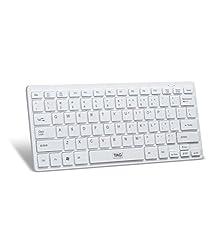TAG USB Chocolate Keyboard (White)