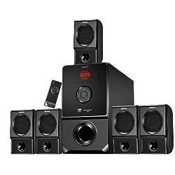 Mitashi HT 109 FU 5.1 Multimedia Speakers