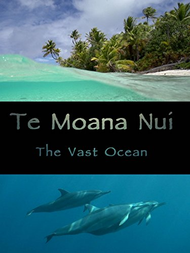 Te Moana Nui on Amazon Prime Instant Video UK