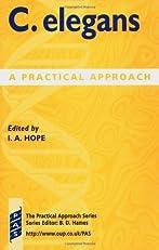 C. elegans: A Practical Approach (Practical Approach Series)