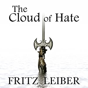 The Cloud of Hate Audiobook