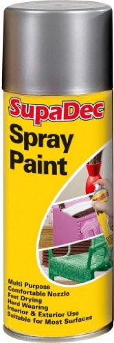 supadec-spray-paint-400ml-silver-652873