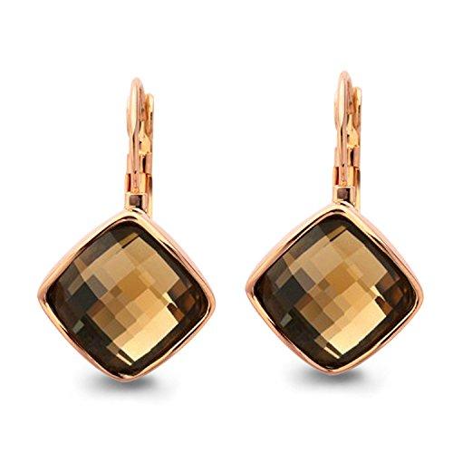 yoursfs-amber-austrian-crystal-earrings-square-drop-leverback-earrings-classy-women-wedding-jeweller