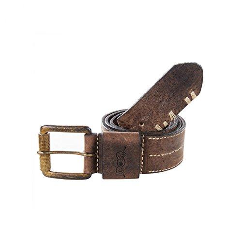 von-dutch-cintura-uomo-marrone-110-cm