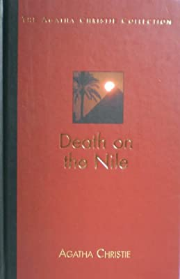Death on the Nile (The Agatha Christie Collection)