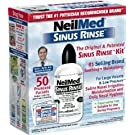 NeilMed Sinus RinseTM - 50 Packets