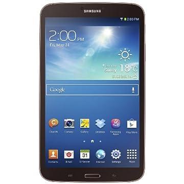 Samsung Galaxy Tab 3 8.0 Tablet (Gold-Brown)