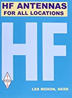 Hf Antennas for All Locations