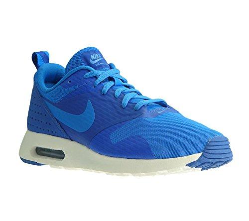 Nike-Air-Max-zapatillas-Tavas-705149-010-en-los-hombres-negros