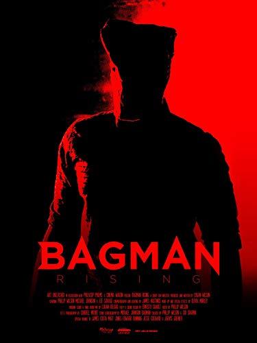 Bagman Rising on Amazon Prime Video UK