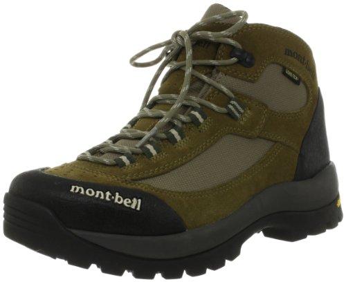 [モンベル] mont-bell GORE-TEX Tioga Boots Men's  1129249 TN (タン/27)