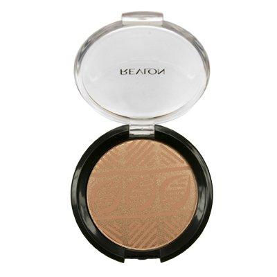 Powder by Revlon Revlon Bare Bronze Face Powder, 10g
