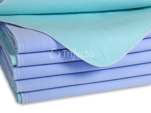 Waterproof Bed Sheet Protector 6250 front