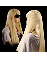 Perfect For A Party Long Brown Wigs Variety of Designs