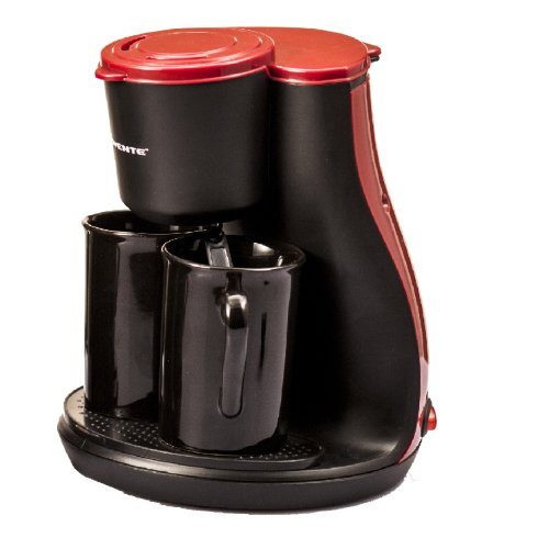 Breville K Cup Coffee Maker back-25290