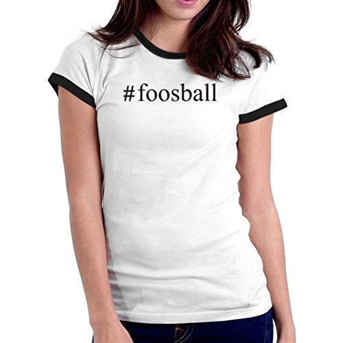 Foosball-Hashtag-Ringer-Women-T-Shirt