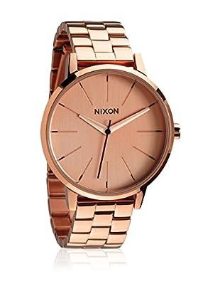 Nixon Reloj con movimiento cuarzo japonés Woman A099897 36.0 mm