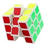 MoYu AoLong V2 3x3x3 Speed Cube Enhanced Edition White