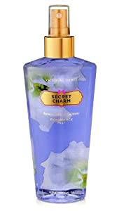 Victoria's Secret Secret Charm Fragrance Body Mist 250ml/8.4 Oz