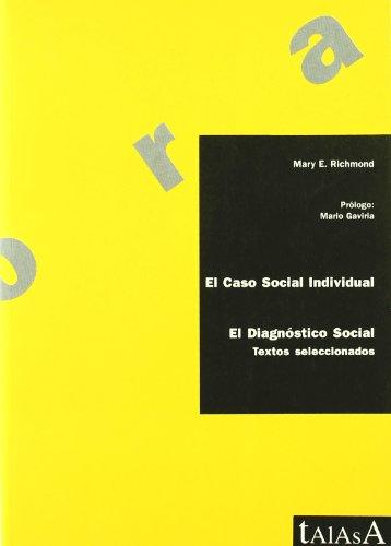 El caso social individual (Agora)