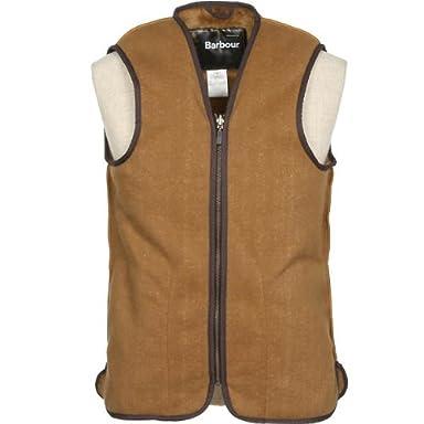 Fur Liner MLI0035: Brown