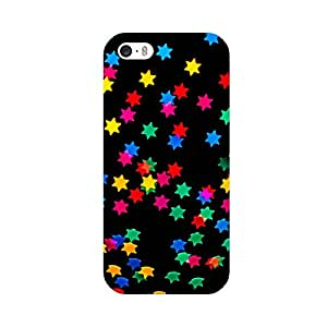 Phone Candy Designer Back Cover with direct 3D sublimation printing for Apple iPhone 5/5S