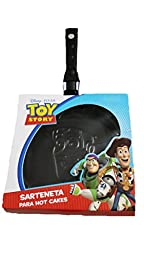 Disney Toy Story Hot Cake Pan