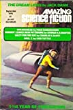 Amazing Science Fiction Stories, September 1976 (Vol. 50, No. 2)