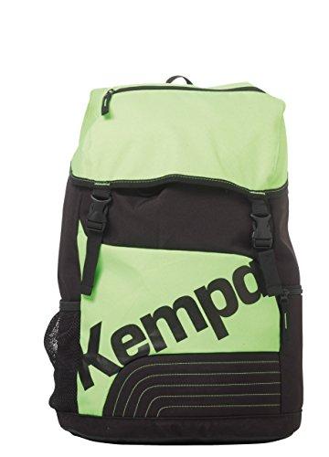 Kempa, Zaino Sportline, Verde (Grün), 54 x 20 x 32 cm