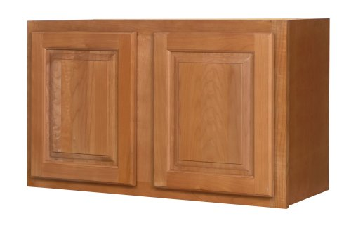 Kraftmaid kitchen cabinets all wood cabinetry w3018 wcn for 30 inch kitchen cabinets