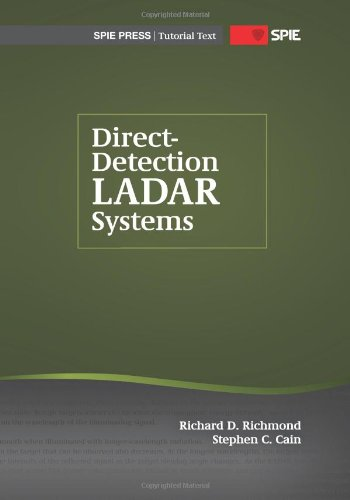 Direct-Detection LADAR Systems (SPIE Tutorial Text Vol....