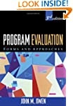 Program Evaluation, Third Edition: Fo...