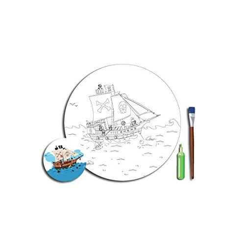 maltafel-oder-malbucher-piratenschiff-buntstifte