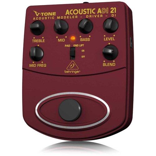 Behringer Adi21 V-Tone Acoustic