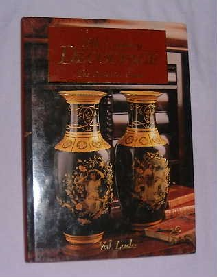 18TH-CENTURY-DECOUPAGE-DEFINITIVE-GUIDE-MILNER-CRAFT-SERIES-By-Val-Lade-NEW