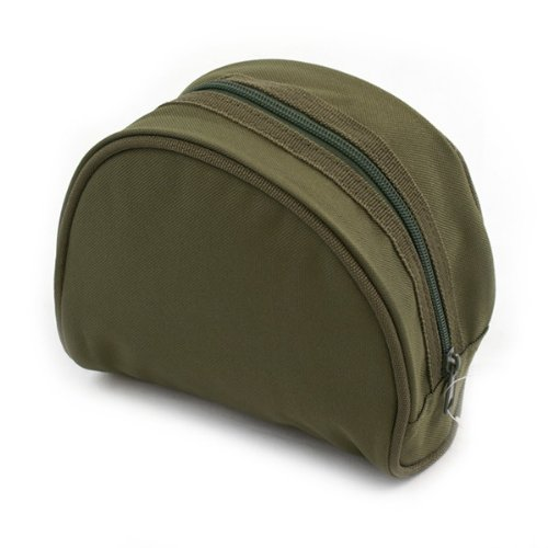 Padded fishing reel case bag 282