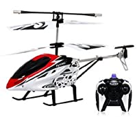 Saffire Flying Remote Control Helicopter