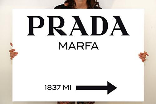 tableau-moderne-prada-marfa-gossip-girl-100-x-70-cm
