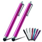 First2savvv pink Touch screen stylus pen for BLACKBERRY PlayBook Tablet PC - 16 GB,32GB,64GB