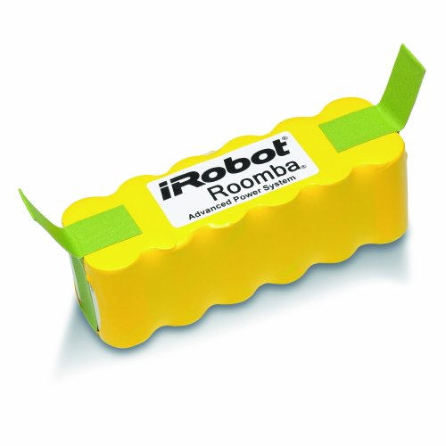 Irobot Roomba Advanced Power System Ni-Mh Battery, 3000 Mah front-572669