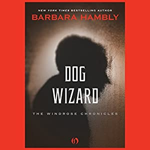 Dog Wizard Hörbuch