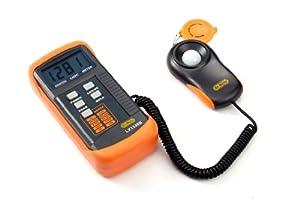 Digital Illuminance Meter LX1330B 200000 Lux Luxmeter