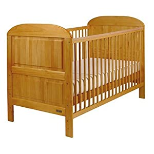 East Coast Angelina Cotbed (Antique Finish)