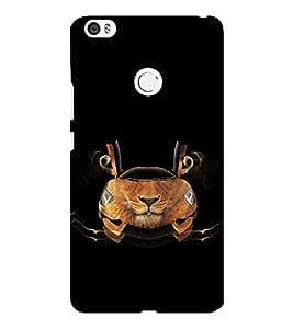 EPICCASE dashing car Mobile Back Case Cover For Xiaomi Mi Max (Designer Case)