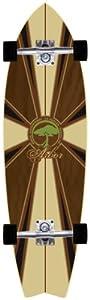 Buy Arbor GB Sizzler 32 Complete Skateboard by Arbor