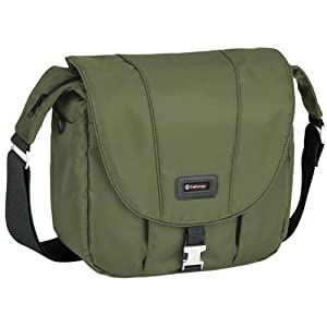 Tamrac 5423 Aria 3 Camera Bag - Moss Green