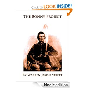 The Bonny Project